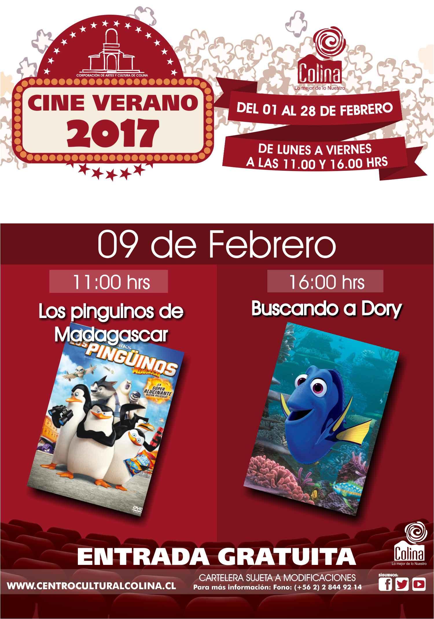 cine de verano 2017-09 de febrero