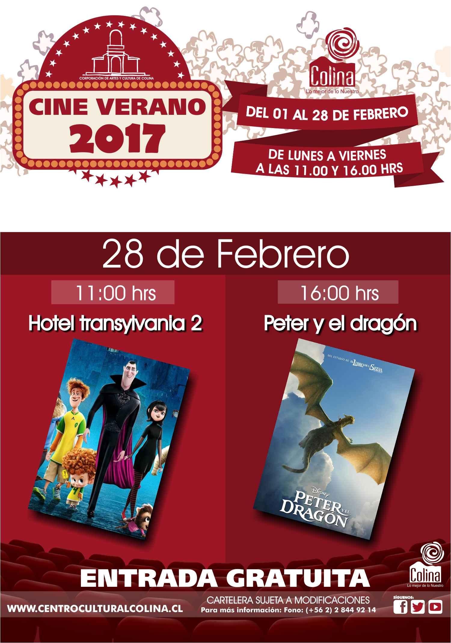 cine de verano 2017-28 de febrero