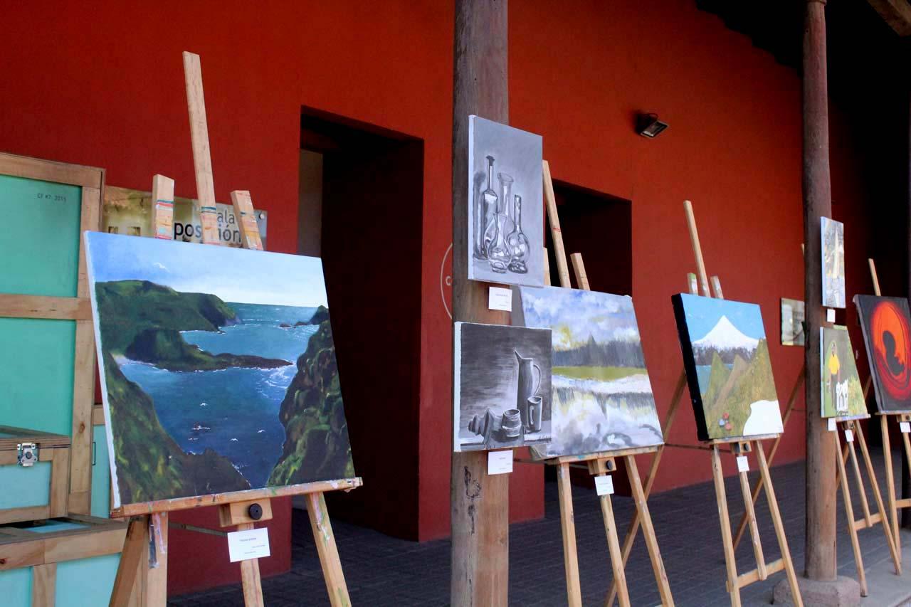 Corporacion de Arte y Cultura de Colina