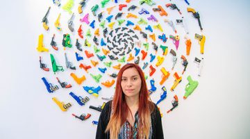 Entrevista a Daniela González Basso