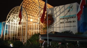 Museo aeronautico