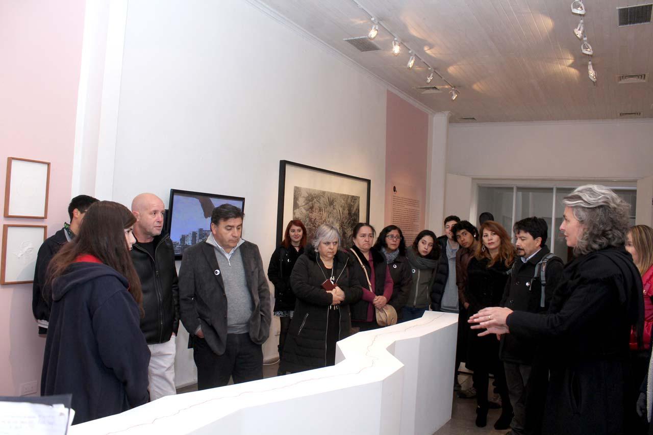 Colección FAVA, la muestra que mezcla arte, educación y cultura.