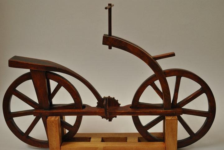 """""""Sueños de un artista"""" trae a la vida los inventos de Leonardo da Vinci"""