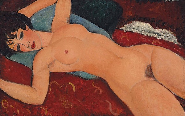 Amedeo Modigliani: a un siglo del mito detrás de los ojos almendrados