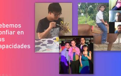 Galería: Jornada de Inclusión Social y Cultural